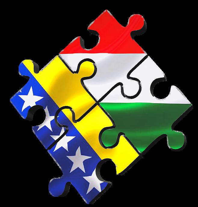 Bosnyák - Magyar Társaság